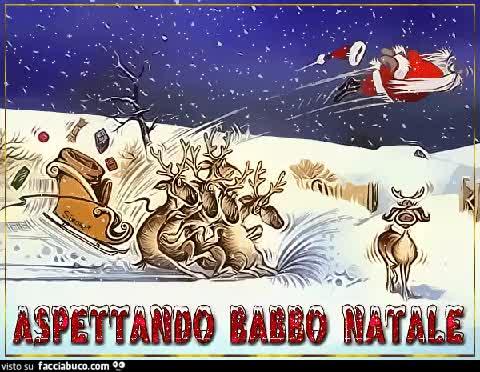 Buongiorno E Buona Vigilia Di Natale Vaccata Pubblicata Da